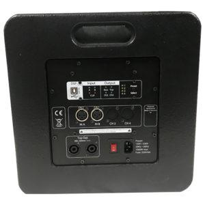 Sub10A panel